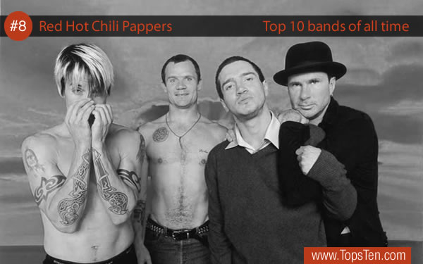 Red Hot Chili Papers