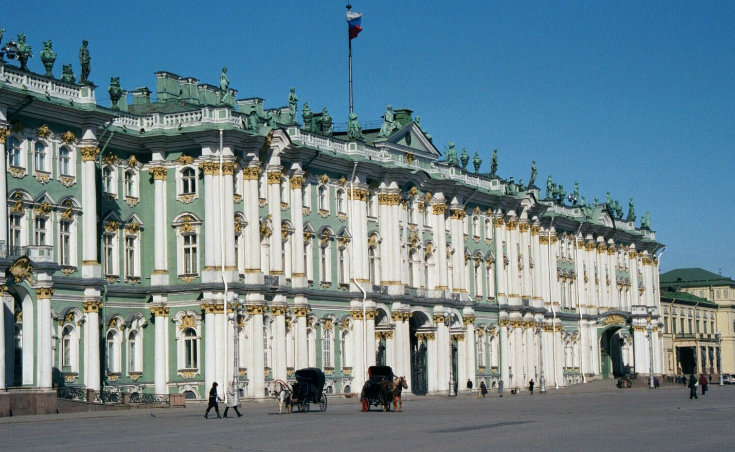 Top 10 museums in the world top 10 for Top ten museums in the world